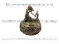 【ネクロマンス NECROMANCE】【数量限定】 シーマーメイドボックス Sea mermaid Box 人魚 海 海月