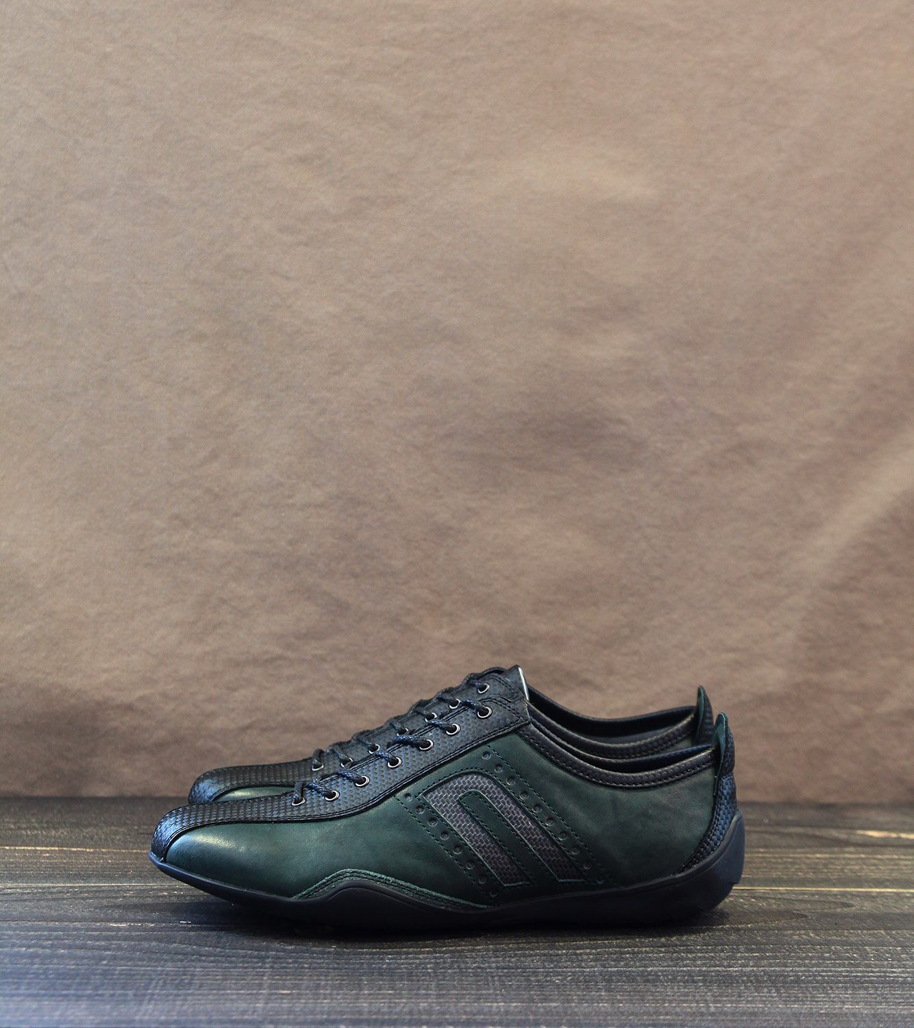 IDEA CORSA|BRITISH RACING GREEN