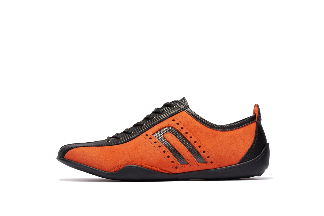 IDEA CORSA|TOSCANA ORANGE