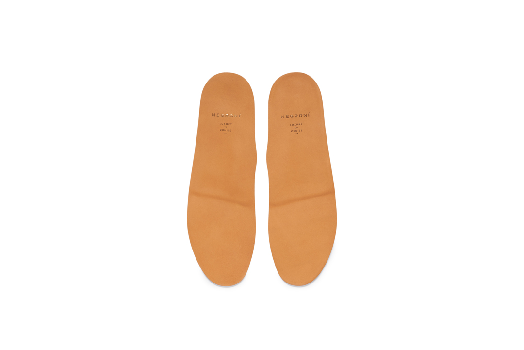 INSOLE|LEATHER INSOLE
