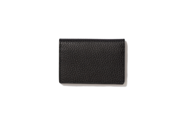 BUSINESS CARD CASE|BLACK