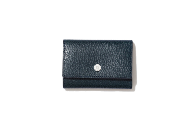 WIDE KEY CASE|DEEP BLUE