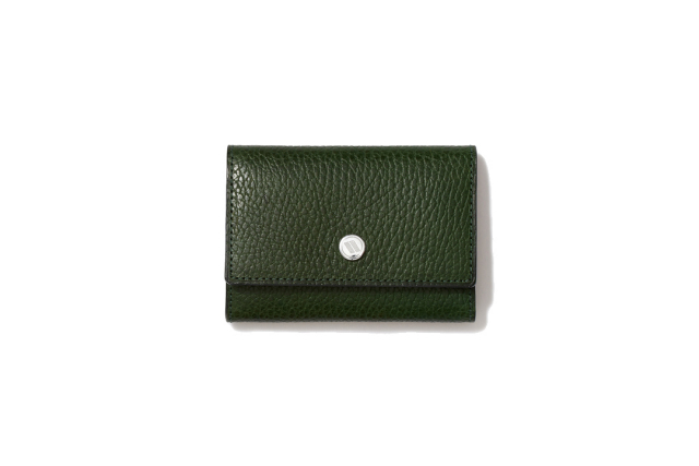WIDE KEY CASE|GREEN