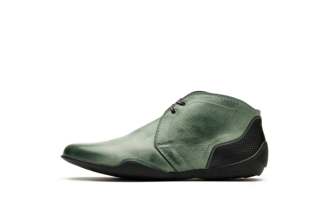 QUATTRO|ATLANTIC GREEN