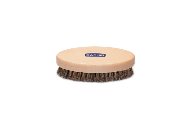 SAPHIR| POLISHER HORSE HAIRBRUSH