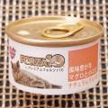 猫缶 マグロと小エビ