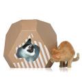 猫のキャットハウス