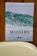 MISSING* DVD * Taylor Steele * Mick Fanning * Film