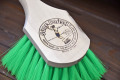 Surf Brush * Keeps sand on the beach * Made in the USA * ウッド・サーフブラシ 隠れた人気アイテム