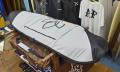 """Stay Covered * Board Bag * 6'3"""" * Retro Fish * Simple *  ���ƥ����С��ɡ�* �ܡ��ɥХå�"""