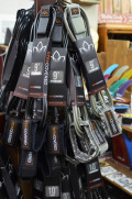 Stay Covered *Leash  9' Standard* Made in the USA * リーシュ * メイド・イン・USA