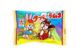 【駄菓子のまとめ買い・ラムネの駄菓子】 クッピーラムネ (30袋入)【カクダイ】