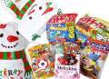 【 クリスマスお菓子の詰め合わせ 】 36cmクリスマス限定セット クリスマススノーマンお菓子詰め合わせ・セットB