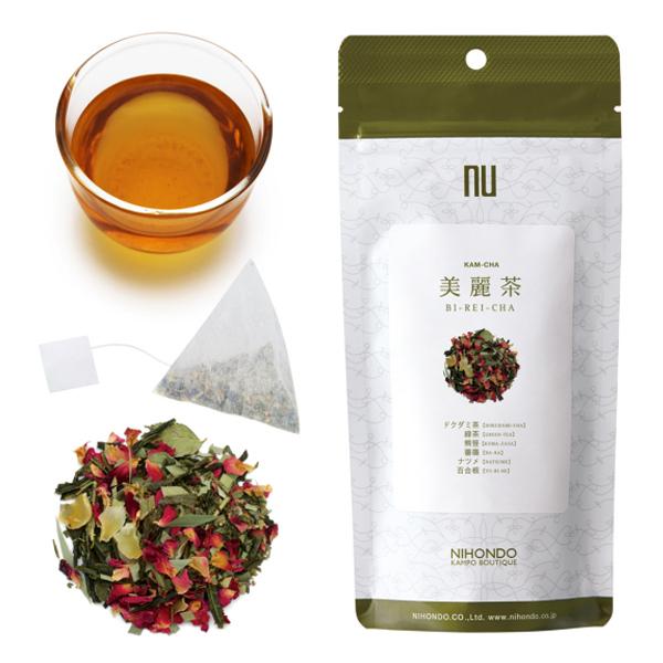 美麗茶(びれいちゃ)