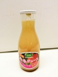 ★単品★今年収穫された桃を使ったももジュース【菱沼農園】