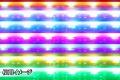 LEDテープライト、側面発光、SMD040型(R3)、RGB(フルカラー)、300球、5m巻、黒基板、屋外向け、部品別売り、日亜化学製LED使用