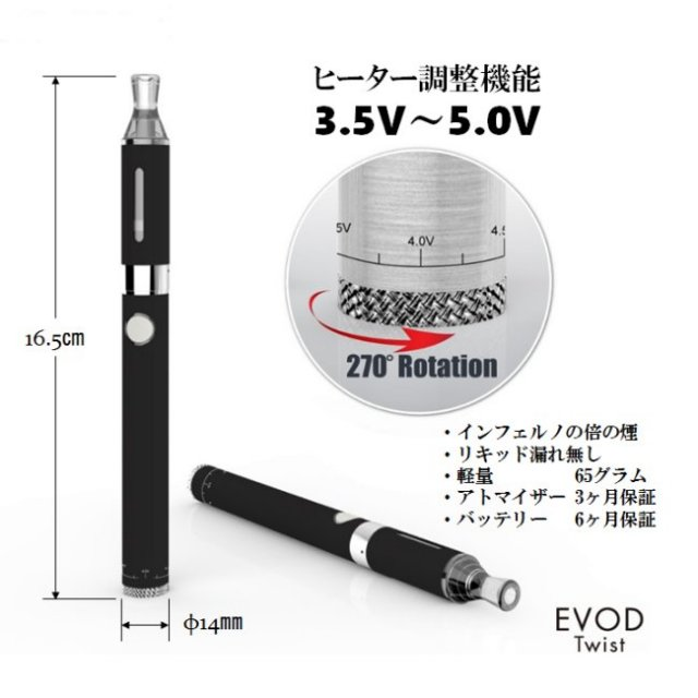 EVOD004