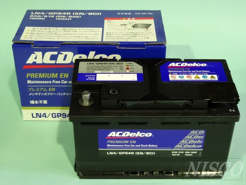 ACDelco LN4