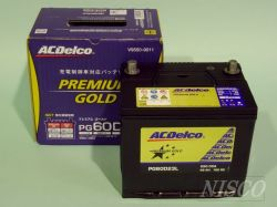ACDelco 60D23