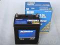 ACDelco/ ACデルコ 国産車用バッテリー 40B19L