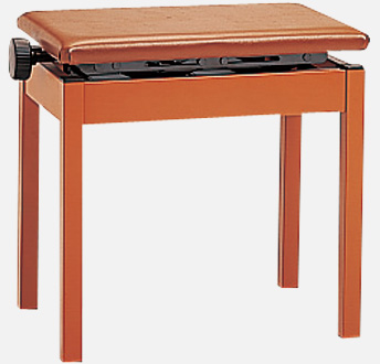 【送料無料】Roland 純正ピアノ椅子 電子ピアノ用椅子 ライトチェリー BNC-05A