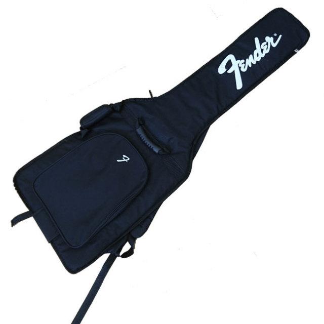 【送料無料】Fender japan(フェンダージャパン)ベース用ギグバッグ 現品限りアウトレット品