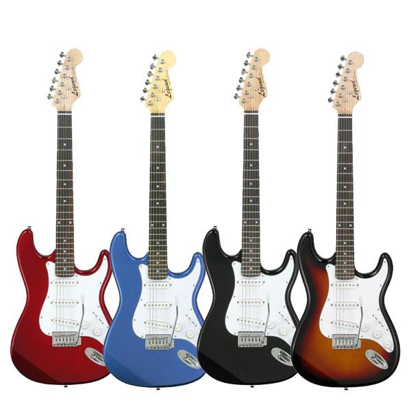 エレキギター入門セット