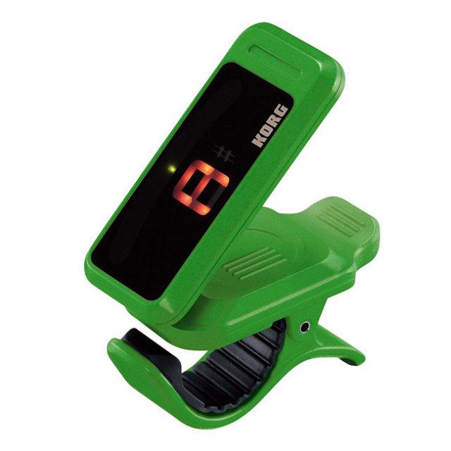 【送料無料メール便】KORG PC-1 復刻カラー グリーン(緑) 2015年カラー PC-1-GR