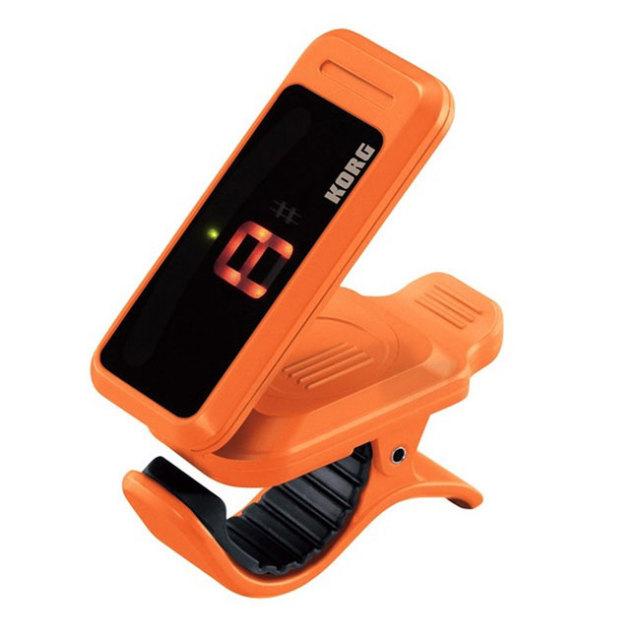 【送料無料メール便】KORG PC-1 復刻カラー オレンジ 2015年カラー PC-1-OR