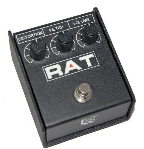 【送料無料】PROCO RAT2 エフェクター ディストーション