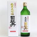 司牡丹 酒槽搾り純米大吟醸原酒 720ml