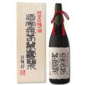 亀泉酒造 純米大吟醸原酒 酒家長春 1800