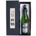 【清酒】酔鯨酒造 純米吟醸酒 教治 1800ml