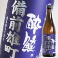 【清酒】酔鯨酒造 純米吟醸酒 備前雄町 720ml