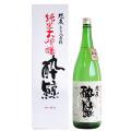 【清酒】酔鯨酒造 純米大吟醸 旭友(きょくゆう) 1800ml 箱入