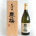 豊の梅 大吟醸原酒 鴬寿 720ml.jpg