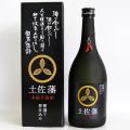 【芋焼酎】すくも酒造 芋焼酎 土佐藩 25°720ml