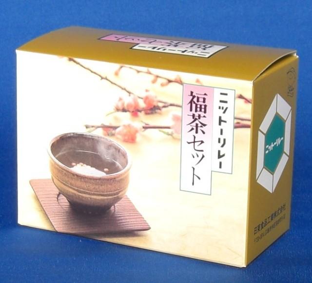 福茶小缶セット