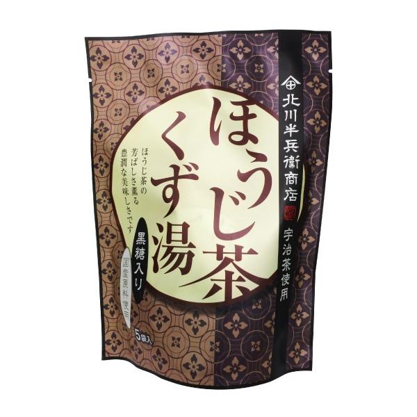 ほうじ茶くず湯16g×5袋 【8470】