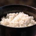 無農薬米1kg+池田なません1パックセット※精米歩合選択できます