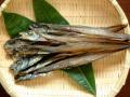 ゲンゲ(幻魚)干物