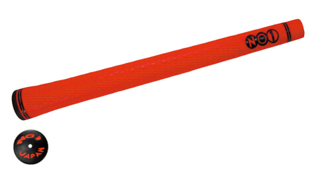 NO1 GRIP 50 SERIES - RED