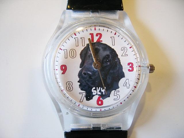 オーダー品・腕時計