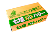 七塚バター 150g