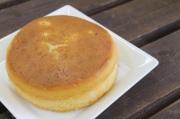 リコッタレモンバターケーキ