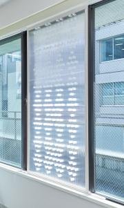 透明タイプ 窓