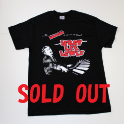 【DM便可】JERRY LEE LEWIS T-SHIRTS(ジェリーリールイス Tシャツ)