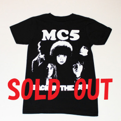 "【DM便可】MC5 ""Back in the USA""(MC5 バックインザUSA)"