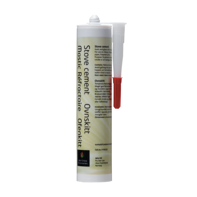 ヒット剤(耐熱セメント)