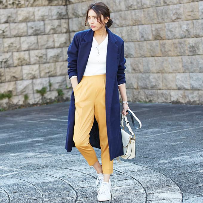 【Wool coat】レディース ウール コート